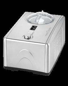 ProfiCook Eiscreme-Maker PC-ICM 1091 N edelstahl/schwarz