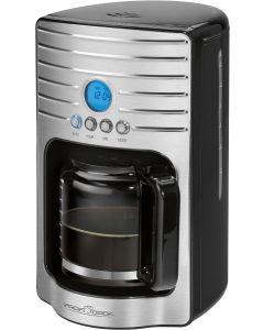 ProfiCook Kaffeeautomat PC-KA 1120 edelstahl/schwarz
