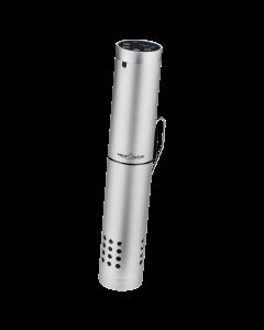 ProfiCook WiFi-Sous Vide Garer PC-SV 1159 aluminium