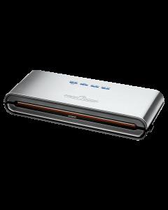 ProfiCook Vakuumierer PC-VK 1080 edelstahl/schwarz